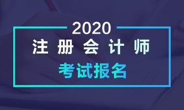 2020年注册会计师备考,从戒掉这些坏习惯开始!
