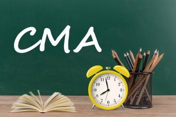 2020年4月CMA考试报名已经开始,该如何备考?