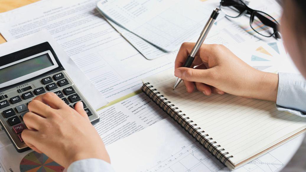 会计记账凭证摘要具体怎么写?