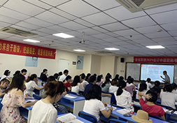 【直击考点】臣信职教中级会计职称考前大串讲开课啦!